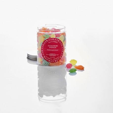 Les candies salade de fruits