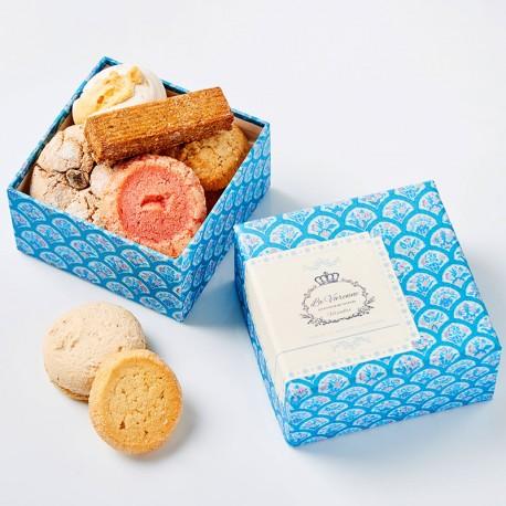 Coffret découverte 7 biscuits